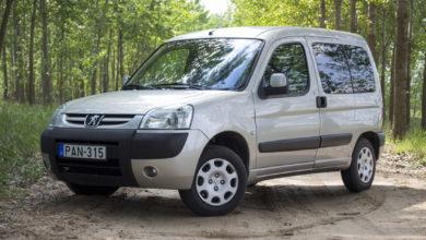 Photo of Peugeot Partner 1.4 Totem teszt – partner a mindennapokban