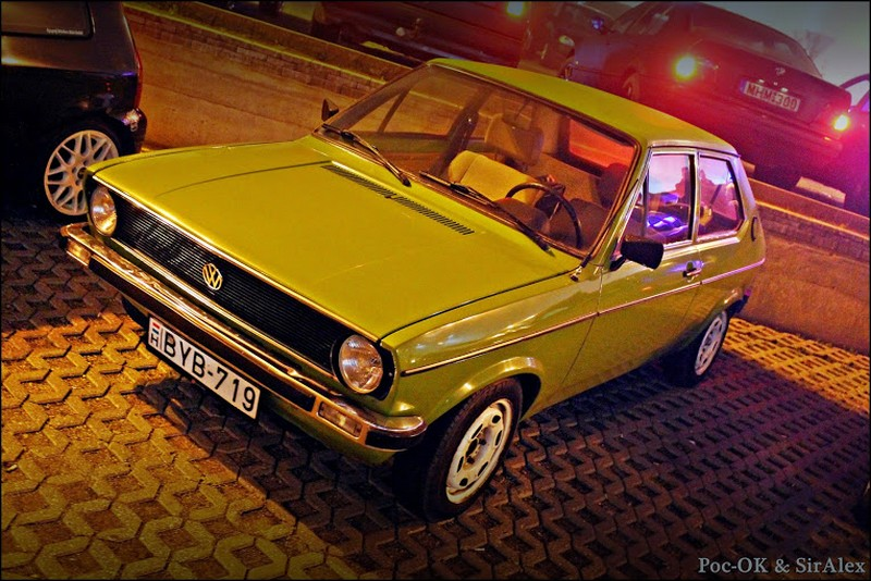 Photo of Retro vasárnap – Józsa Car Meeting