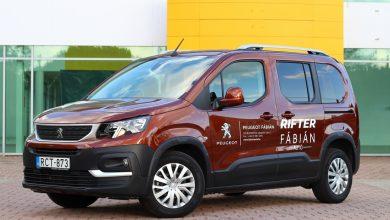 Photo of Peugeot Rifter 1.5 BlueHDi Active teszt – sokat ad, keveset kér