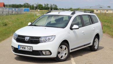 Photo of Dacia Logan MCV teszt – olcsó vagyok, de hódítani akarok