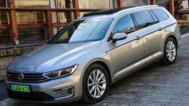 Photo of A lényeg ezúttal (is) a felszín alatt lakozik – VW Passat Variant Highline 1,4 TSI GTE plug-in hibrid (2015) bemutató