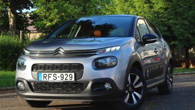 Photo of Citroën C3 PureTech 110 Shine teszt – mindjárt más