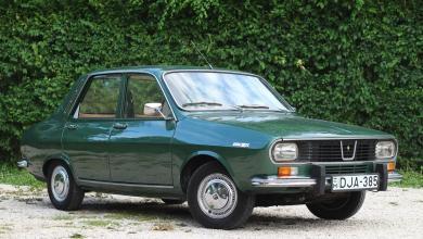 Photo of Renault 12 TL menetpróba – ismeretlen ismerős