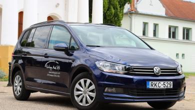 Photo of Volkswagen Touran 1.6 TDI Comfortline teszt – ha unalmas a bonyolítás