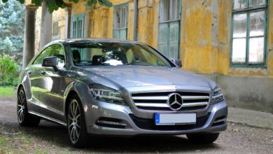 Photo of Mercedes-Benz CLS 350 CDI BlueEfficiency teszt – dacolva az idővel