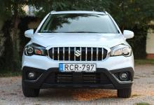 Photo of Suzuki SX4 S-Cross 1.0 GL+ 6AT teszt – lehet ezt így is