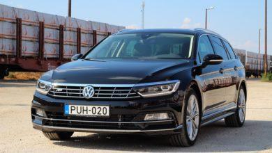 Photo of Volkswagen Passat Variant 2.0 TSI DSG R-Line teszt – egy másik irányvonal
