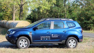Photo of Dacia Duster 1.6 SCe Comfort teszt – pénztárcabarát választás