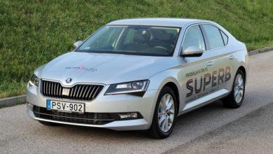 Photo of Škoda Superb 2.0 TDI teszt – köpeny nélküli hős