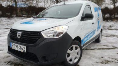 Photo of Dacia Dokker Van 1.5 dCi teszt – A dokkmunkás
