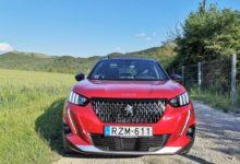 Photo of Peugeot 2008 GT Line teszt – szintet lépett