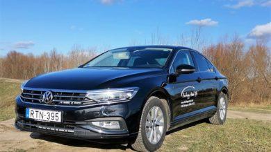 Photo of Volkswagen Passat Business 2.0 TDI DSG teszt – megújult a nagy utazó