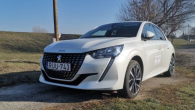 Photo of Peugeot 208 1.5 BlueHDi teszt – a kardfogú tigris kölyke