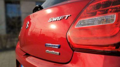 Photo of Suzuki Swift 1.2 GLX  AllGrip Hybrid teszt – az összkerekes városlakó