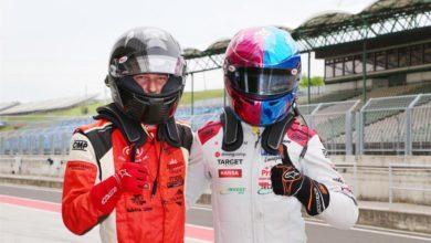 Photo of Az utolsó tánc – A Gender Racing Team bajnoki címekkel búcsúztatná a hazai szezont