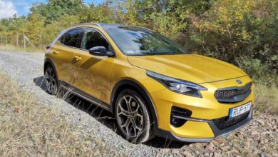 Photo of Kia Xceed 1.6 T-GDI Platinum teszt – A terepfutó