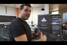 Photo of LotusCleaning (Iron Extreme, Eco Active Foam, Tyre Shine)