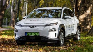 Photo of A prémiumok hatótávja, az ár töredékéért – Hyundai KONA Electric 64 kWh Style teszt