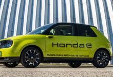 """Photo of A jövő hírnöke – Honda e Advance 17"""" teszt"""