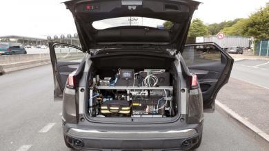 Photo of Folytatja autonóm mobilitási programját a Peugeot