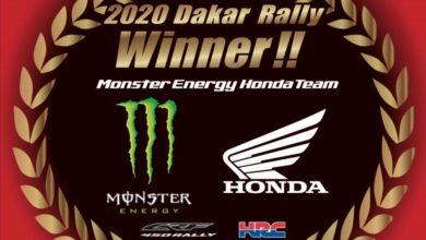 Photo of Ricky Brabec és a Honda megnyerte a 2020-as Dakar Rallyt
