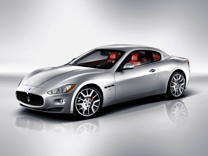Photo of Maserati Granturismo MC Stradale