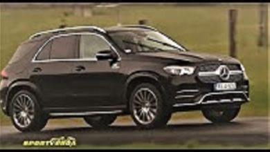 Photo of GAZDAGOK autója – Mercedes GLE teszt