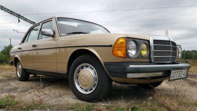 Photo of Kezeket fel, jön az amerikai Mercedes nagyágyú! – Mercedes Benz 123 bemutató