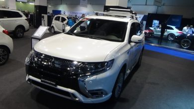 Photo of Mitsubishi Outlander 2.4 PHEV 2020