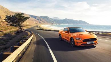 Photo of Évfordulós Mustangot készített a Ford