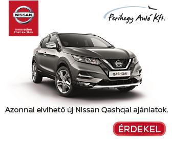 Nissan Ferihegy