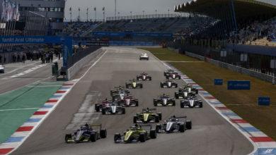Photo of A W Series lesz az F1-es Magyar Nagydíj egyik betétfutama