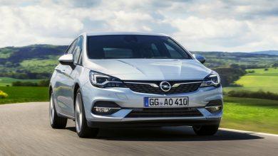 Photo of Megújult az Opel Astra