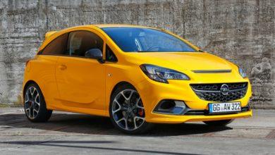 Photo of Opel Corsa GSi – apró méregzsák