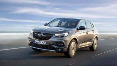 Photo of Az Opel Grandland X-ben rajtol az új 1.5-ös dízel