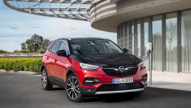 Photo of Konnektoros hibridként is bemutatkozott az Opel Grandland X