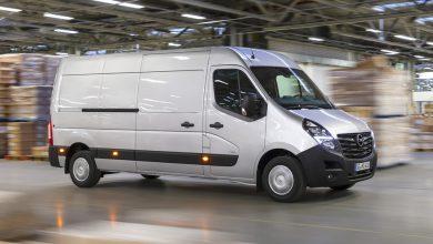 Photo of Tudnivalók az új Opel Movanóról