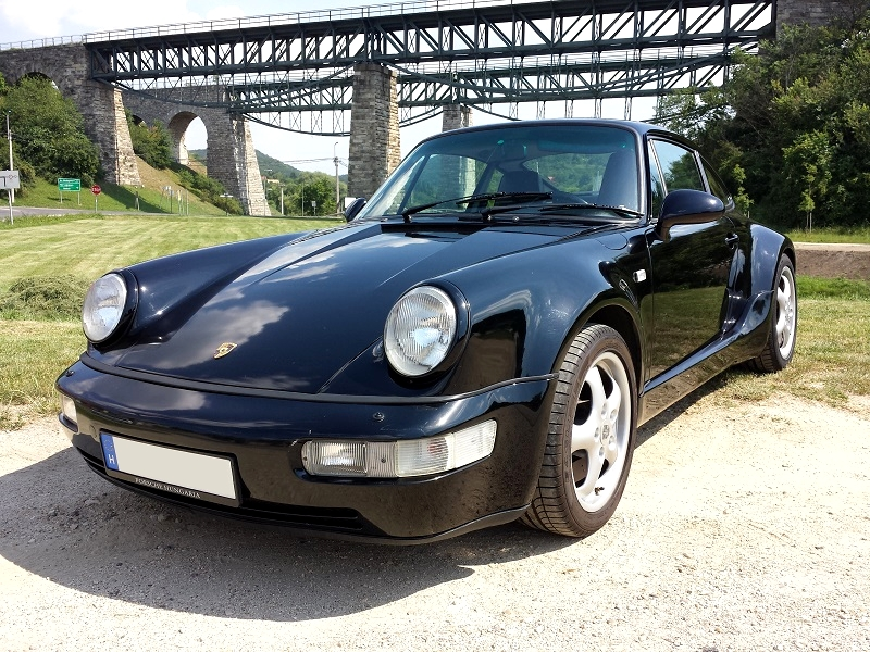 Photo of Porsche 911 Carrera 4 teszt – kortalan ikon