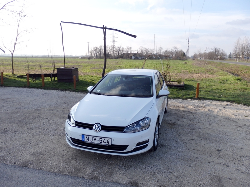 Photo of Volkswagen Golf VII teszt – belevaló kompakt