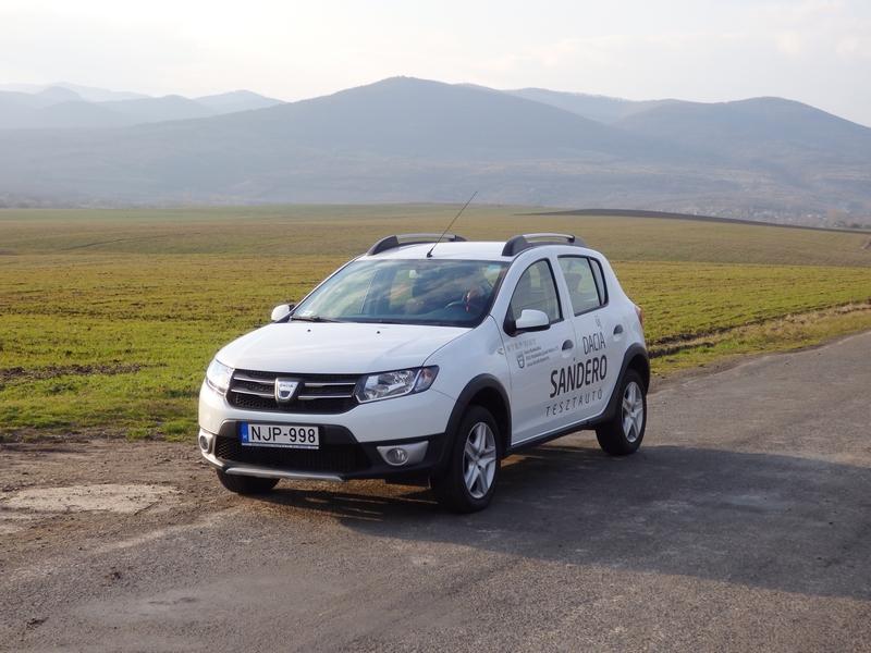 Photo of Dacia Sandero Stepway teszt – az egyszerűség oltára