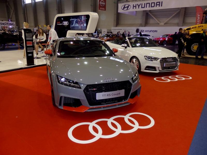 Photo of Nemzetközi Automobil és Tuning Show galéria AMTS 2017