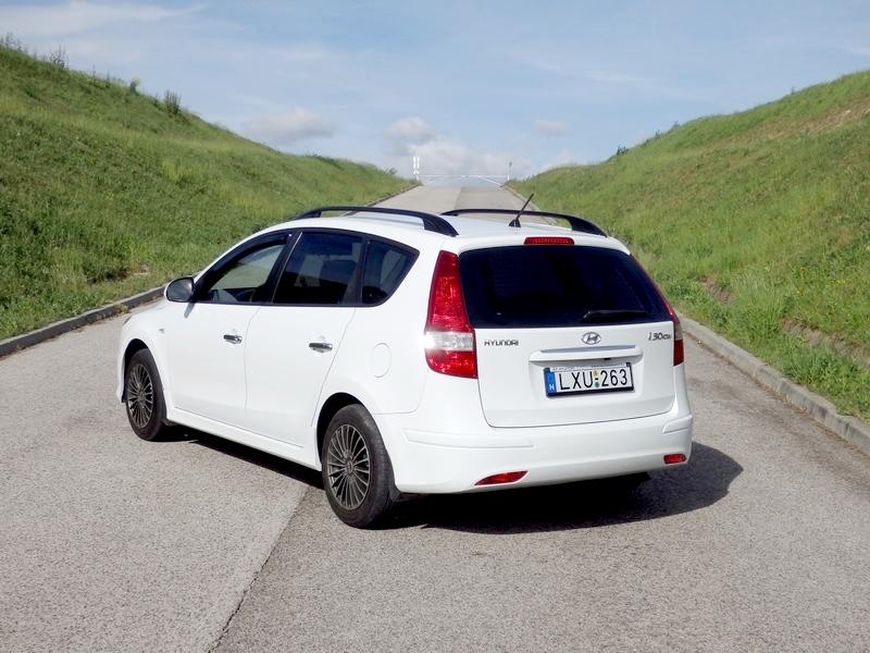 Hyundai i30u