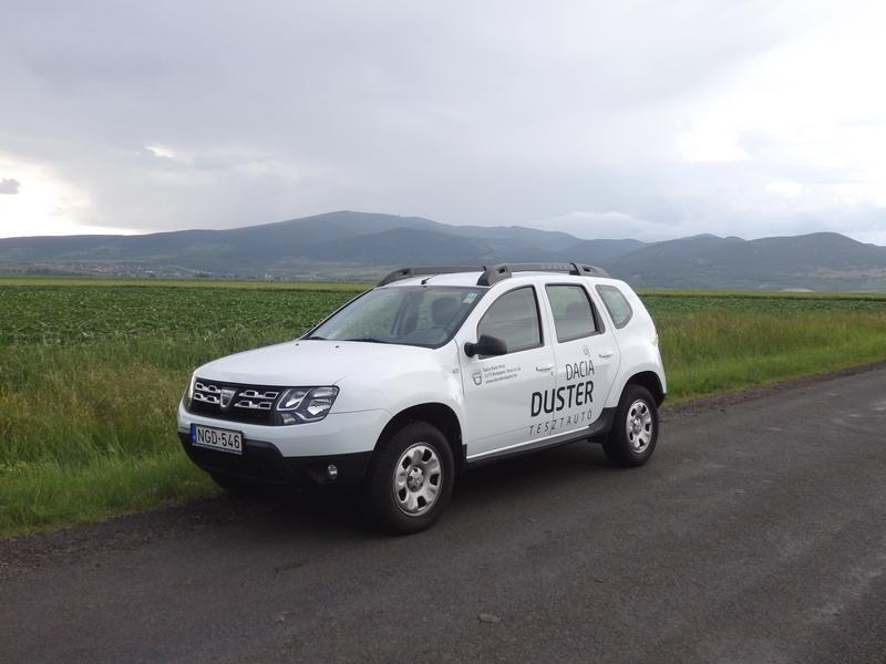Photo of Dacia Duster teszt – második felvonás