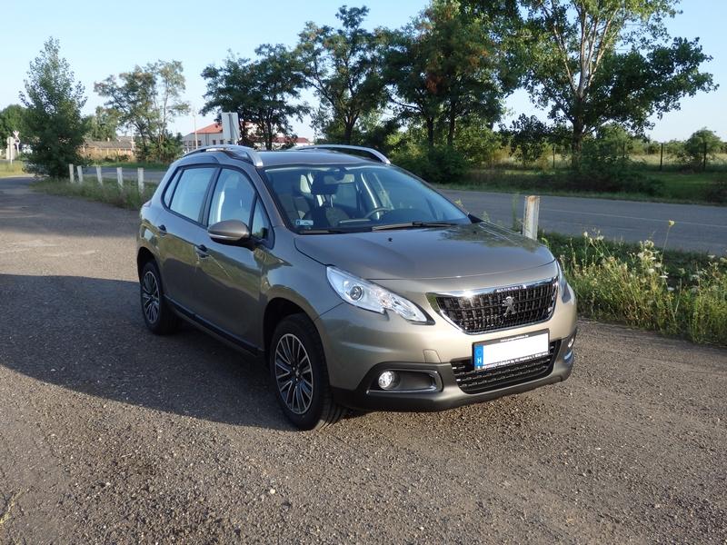 Photo of Peugeot 2008 1.2 PureTech Active teszt – kategóriájához igazítva