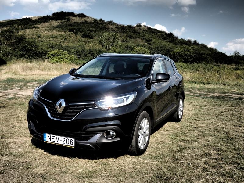 Photo of Renault Kadjar teszt – érzékeny óriás