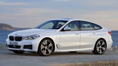 Photo of Új erőforrást kap a BMW 6-os Gran Turismo