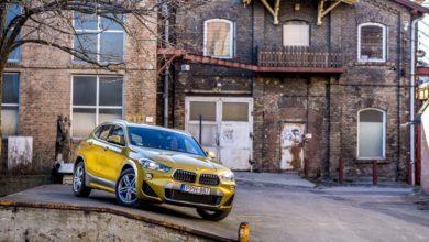 Photo of Itthon is bemutatták az új BMW X2-t