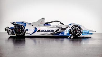 Photo of Bemutatták a BMW iFE.18 Formula-E versenygépet