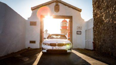 Sportosabb és hatékonyabb az új BMW 330e limuzin