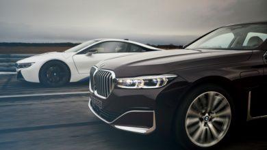 Photo of A BMW újdonságai a Genfi Autószalonon